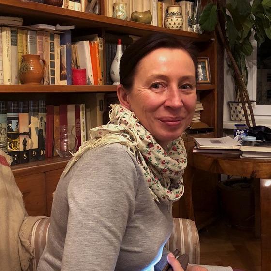 Joanna Wicha