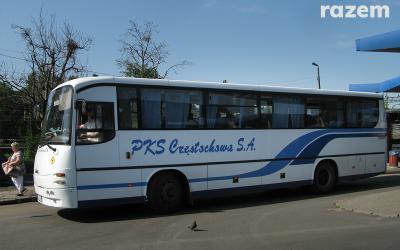 Likwidacja PKS Częstochowa
