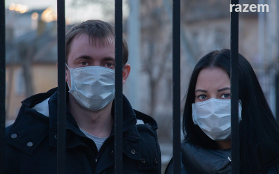 Zostawieni sami sobie – pracownicy z Ukrainy na kwarantannie