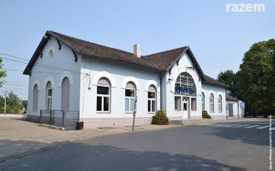 Dworzec w Zduńskiej Woli bez kas?