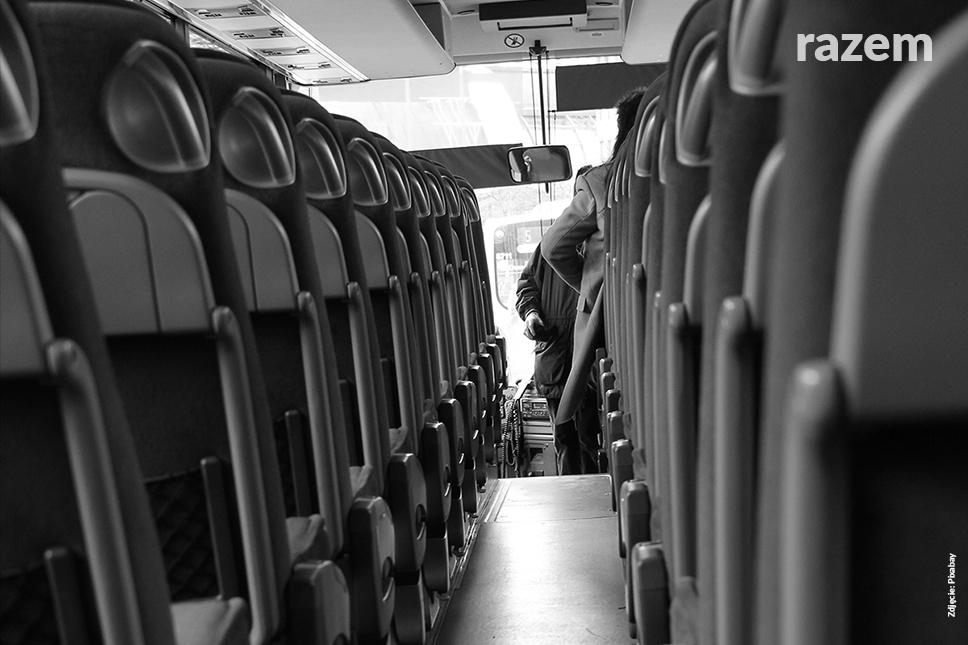 Interwencja w sprawie dojazdów do szkół w Łowiczu