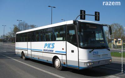 Połączenia autobusowe w powiecie włocławskim – interwencja