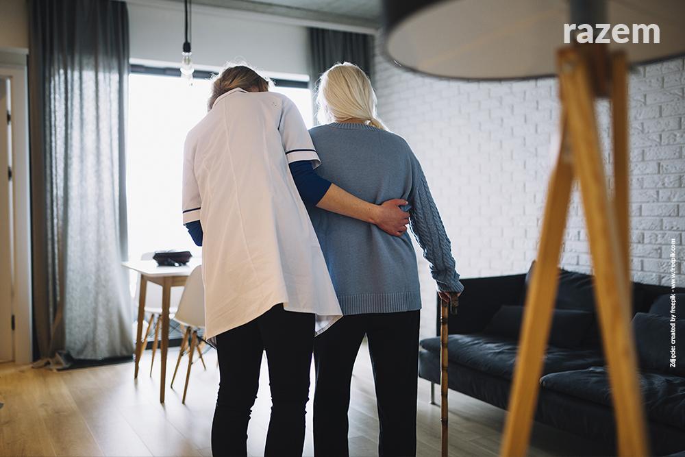 Interpelacja w sprawie funkcjonowania publicznej opieki geriatrycznej