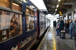 Interpelacja w sprawie postojów handlowych PKP Intercity w rozkładzie jazdy 2020/2021