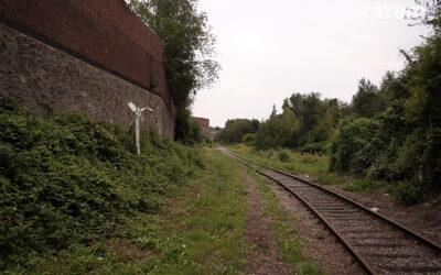 Czynna infrastruktura kolejowa, ale bez pociągów?