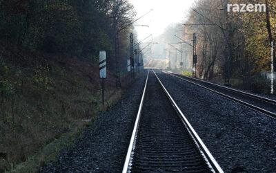 Likwidacja połączeń kolejowych w Kujawsko-Pomorskim