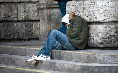 Interpelacja w sprawie sytuacji Polaków i Polek w kryzysie bezdomności w Wielkiej Brytanii