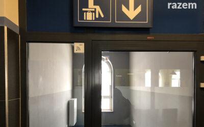 Zapytanie poselskie w sprawie funkcjonowania poczekalni na dworcu w Kutnie