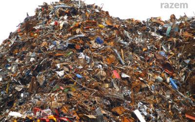 Ponowna interwencja w sprawie wysypiska śmieci w Dylowie