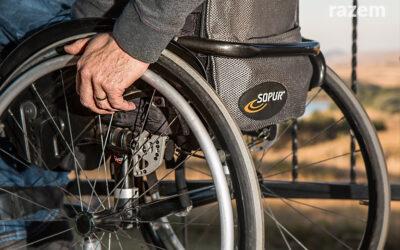 Interpelacja w sprawie podróży pociągami w relacjach międzynarodowych osób z niepełnosprawnościami i ich opiekunów