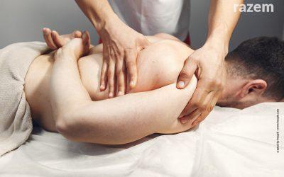 Technik-masażysta bez działalności gospodarczej?