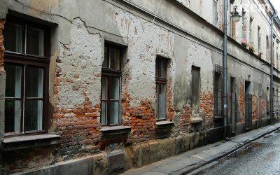 Pytam o remonty mieszkań komunalnych i socjalnych w Kutnie