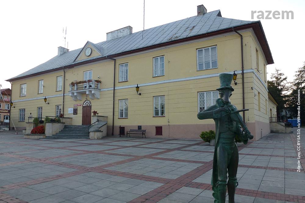 Konflikt wokół Festiwalu Stolica Języka Polskiego w Szczebrzeszynie – co z dotacją?