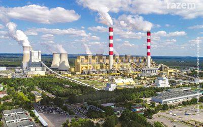 Jakie przyczyny awarii Elektrowni Bełchatów? Ministerstwo odpowiada