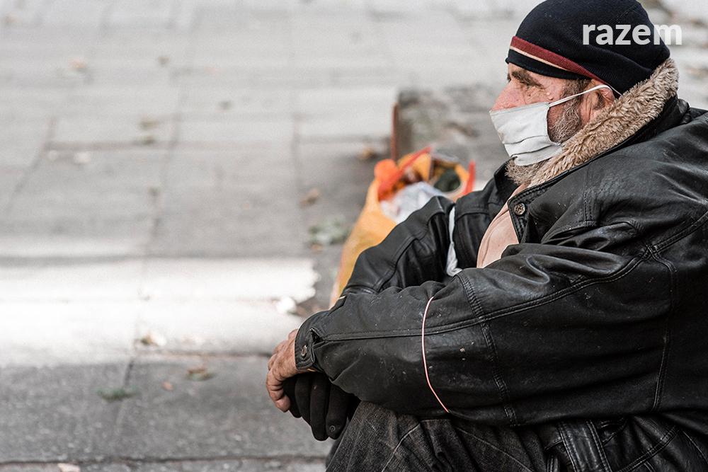 Jaki spis powszechny dla osób w kryzysie bezdomności?