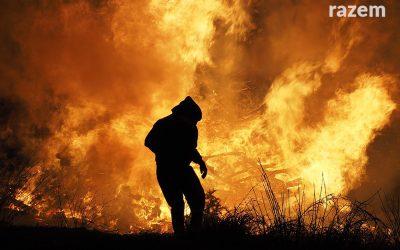 Przyszło lato, a z nim kolejny sezon pożarów na wysypiskach – co na to Ministerstwo?