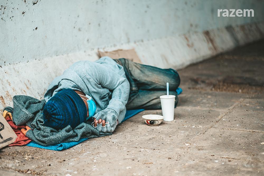 Spis Powszechny a bezdomni – GUS odpowiada