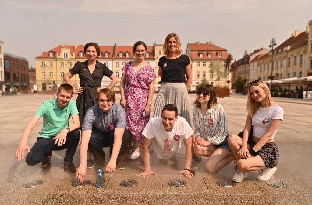 Lato z Razem w Bydgoszczy!