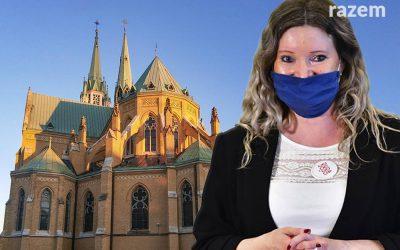 Biznesy Archidiecezji w Krośniewicach – jest odpowiedź Burmistrza