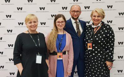 """Igrzyska Wolności w Łodzi – panel """"Cnoty niewieście a cnoty obywatelskie"""""""