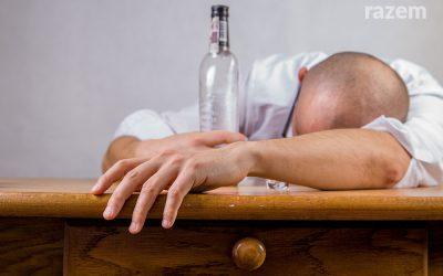 Promocja spożycia alkoholu na gali Alkomaster?