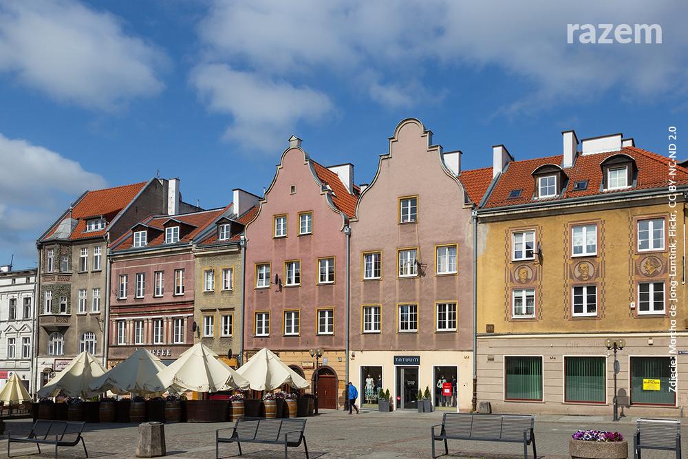 Spór o działkę dla stowarzyszenia w Olsztynie – posłanka interweniuje